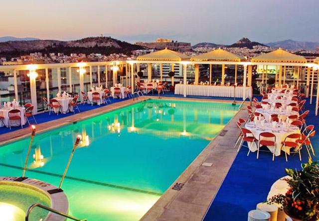Ledra Marriott I Greece