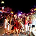 Sidari Nightlife Corfu
