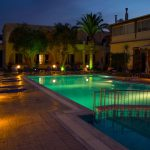 Olive Grove Hotel