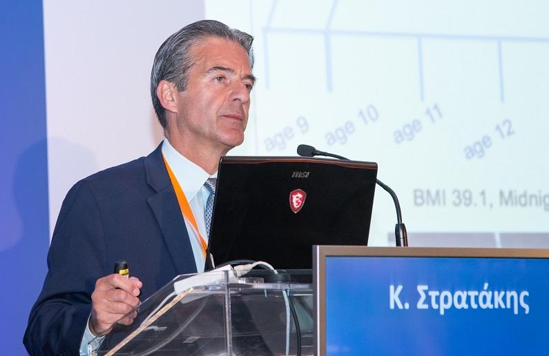 Greek scientist makes breakthrough on obesity