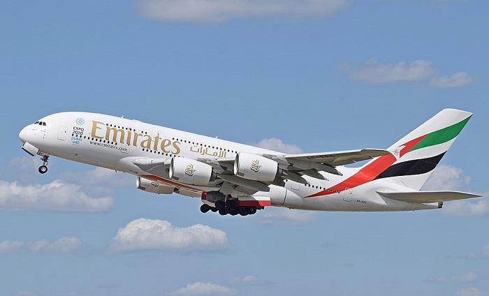 Emirates to restart US-Greece flights